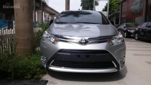 Cần bán Toyota Vios E mới 100%, ưu đãi khủng, duy nhất trong tháng 5