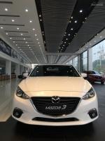 Salon Mazda Phạm Văn Đồng - Bán xe Mazda 3 1.5 AT, 2017