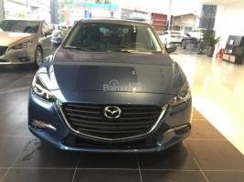Mazda 3 2017 Facelife chính thức trình làng, chỉ từ 680 triệu, đủ màu, giao xe ngay, ưu đãi khủng
