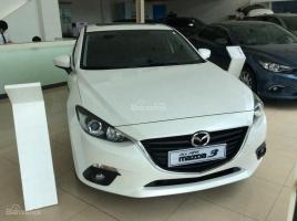Salon Mazda Lê Văn Lương bán xe Mazda 3 2017 mới 100%