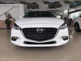 Bán xe Mazda 3 Facelift ưu đãi khủng, giao xe ngay