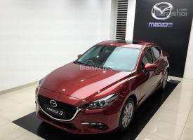 Mazda 3 all new 2017- ưu đãi cao- liên hệ ngay 0933717042