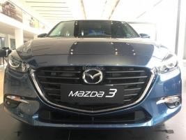 Cần bán xe Mazda 3 1.5 đời 2017, giá tốt, ưu đãi lớn tại Mazda Phạm Văn Đồng