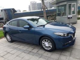 Salon Mazda Phạm Văn Đồng bán Mazda 3 Facelift 2017