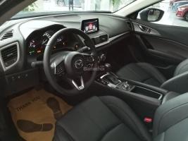 Mazda Hải Phòng - Mazda 3 2017 nâng cấp ra mắt ngày 16/5/2017 tặng thêm thời gian bảo hành - LH: 0936.839.938