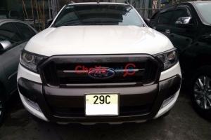 Cần bán Ford Ranger 3.2 Wintrac 2016