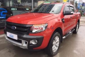 Cần bán Ford Ranger 3.2AT 2014
