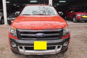 Cần bán Ford Ranger 2014
