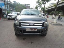 Cần bán Ford Ranger MT 2014