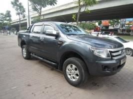 Cần bán Ford Ranger XLS 2014
