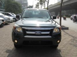 Cần bán Ford Ranger XLS 2012