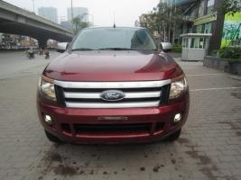Ô Tô Cũ Ford Ranger XLS 2015