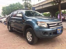 Cần bán Ford Ranger XLS 2.2L AT 2014