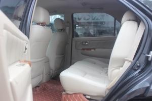 Cần bán Ô Tô Toyota Fortuner V 4x4AT đời 2011