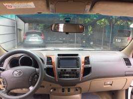 Cần bán Ô Tô Cũ Toyota Fortuner TRD Sportivo đời 2012