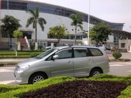 Cần bán Ô Tô Toyota Innova 2.0G đời 2008