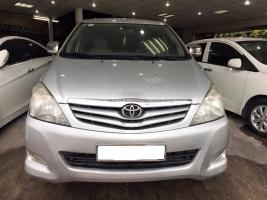 Cần bán Ô Tô Cũ Toyota Innova G đời 2009