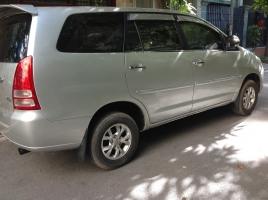 Cần bán Ô Tô toyota Innova 2.0G đời 2007