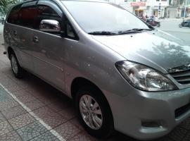 Cần bán ô Tô Toyota Innova G đời 2009