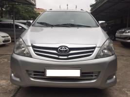 Cần bán Ô Tô Cũ Toyota Innova V 2.0 đời 2009