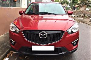 Cần bán xe Ô Tô Cũ Mazda CX-5 2.0 đời  2013