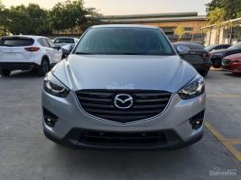 Cần bán xe ô tô Mazda CX5 2017 new- giá cực tốt-liên hệ ngay 0933717042