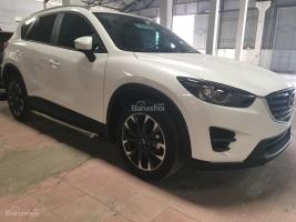 Salon Mazda Giải Phóng bán xe Mazda CX-5 2017, xe mới hỗ trợ giá và quà tặng, kèm trả góp tới 80%