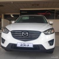 Cần bán xe ô tô Mazda CX 5 đời 2017, giá bán 879tr
