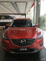 Salon Mazda Nguyễn Trãi Hà Nội - Mazda CX 5 bản 2.5 2017- ưu đãi lên tới 150 triệu, liên hệ 0988697007 để được rẻ hơn