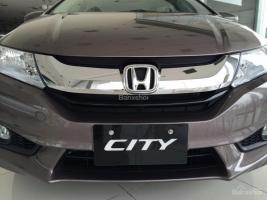 Cần bán xe ô tô Honda City CVT đời 2017 giao ngay, với ưu đãi lên tới 30 triệu, nhận xe chỉ với 160 triệu, 0943578866