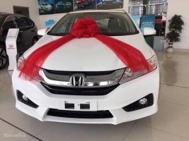 Cần bán xe ô tô Honda City 2017 giá sốc 563tr + Khuyến mãi sốc + Hỗ trợ ngân hàng 80% nhanh gọn duy nhất tại Honda Biên Hoà
