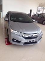 Cần bán xe ô tô Honda City CVT 2017 mới 100% tại Buôn Ma Thuột - Đắk Lắk