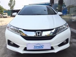Cần bán xe Ô Tô Cũ Honda City 1.5AT đời 2015