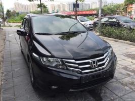 Cần bán xe Ô Tô Cũ Honda City 1.5CVT đời 2014