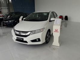 Cần bán xe Ô Tô Mới Honda City 1.5 CVT đời 2017