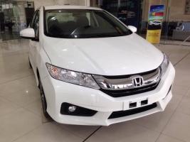Cần bán xe Ô Tô Mới Honda City 1.5CVT đời 2017