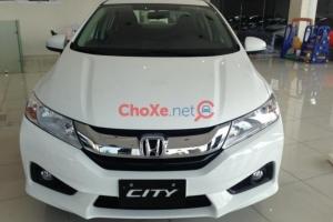 Cần bán xe Ô Tô Mới Honda City CVT đời 2017