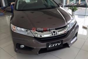 Cần bán xe Ô Tô Mới Honda City CVT-1.5AT đời 2017