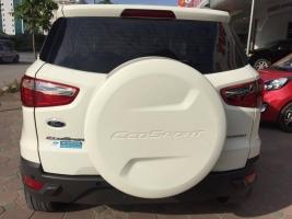 Cần bán xe Ô Tô Cũ Ford EcoSport Titanium 1.5AT đời 2014