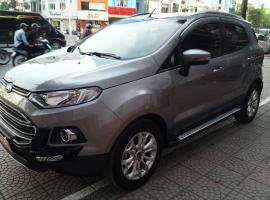 Cần bán xe Ô Tô Cũ Ford EcoSport Titanium 1.5 AT đời 2015