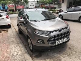 Cần bán xe Ô Tô Cũ Ford EcoSport đời 2015