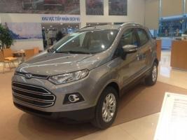 Cần bán xe Ô Tô Mới Ford EcoSport 1.5 AT Titanium đời 2017