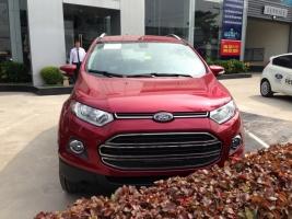 Cần bán xe Ô Tô Mới Ford EcoSport Titanium 1.5AT đời 2017
