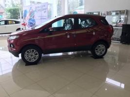 Cần bán xe Ô Tô Mới Ford EcoSport Titanium đời 2017
