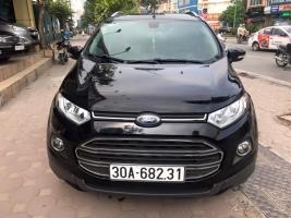 Cần bán xe Ô Tô Cũ Ford EcoSport Titanium đời 2015
