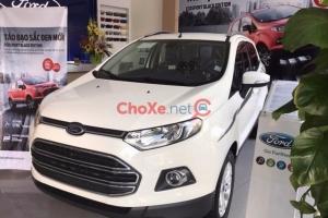 Cần bán xe Ô Tô Mới Ford EcoSport đời 2017
