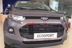 Cần bán xe Ô Tô Mới Ford EcoSport Black Edition đời 2017