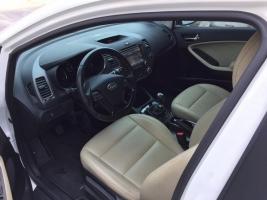 Cần bán xe Ô Tô Cũ KIA Cerato Sedan 1.6MT đời 2016