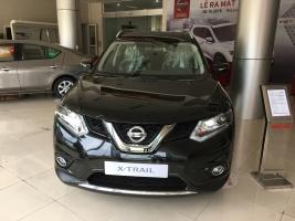 Cần bán xe Ô Tô Mới Nissan X-Trail SV đời 2017