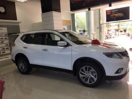 Cần bán xe Ô Tô Mới Nissan X-Trail 2.5 đời 2017